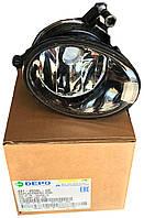 Фара противотуманная Depo 441-2038L-UE (левая, Caddy 2010-, T5 2010-, Golf IV)