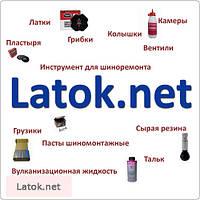 "Головка ударная длинная 1/2"" для шиномонтажа 17мм Pro-Series KABP1617 Toptul"