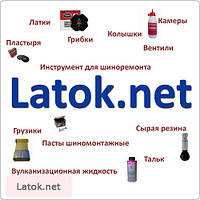 "Головка ударная длинная 1/2"" для шиномонтажа 21мм Pro-Series KABP1621 Toptul"