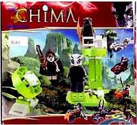 Конструктор Вышка Chima