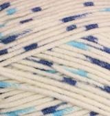 Нитки Cotton Gold Plus 6827, фото 2