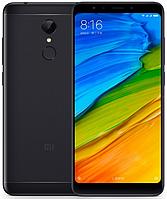 "Xiaomi Redmi 5 Black 4/32 Gb, 5.7"", Snapdragon 450, 3G, 4G, фото 1"
