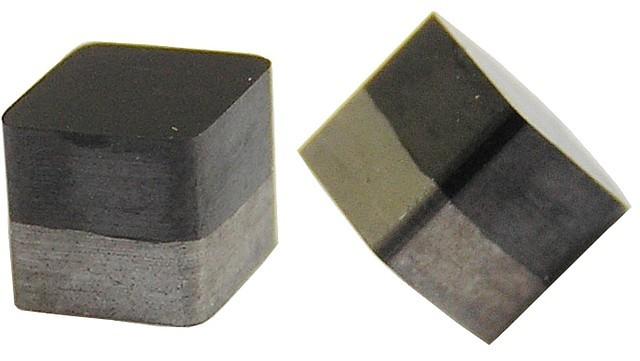 SNMN 04.T30.8F Пластины режущие сменные К10Д (ромбическая)