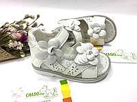 Детские босоножки на девочку Clibee 24 размер, фото 1