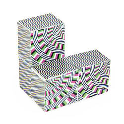 Meffert's Dynacube (Магия кубиков) RT28