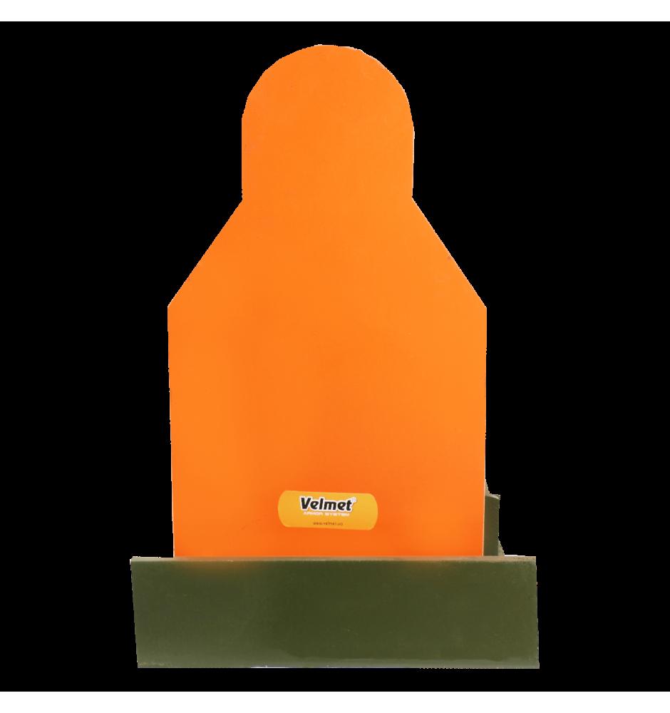Мишенная система Сombat Snіper 280*500*12мм