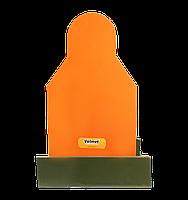 Мишенная система Сombat Snіper 280*500*12мм, фото 1