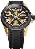 Швейцарские мужские механические часы Epos sportive