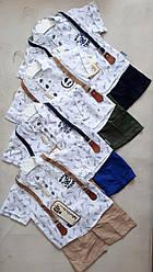 Детский костюм для мальчика (1 - 3 лет) купить оптом от производителя