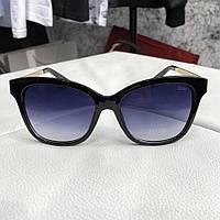 Очки Dior Sunglasses Timeless Diorstellaire 842 Black Blue реплика 26f84fa18fb