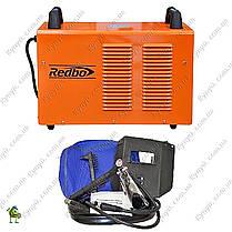 Аргонно-дуговой сварочный аппарат Redbo Intec WSME-200 AC/DC Pulse TIG/MMA, фото 3