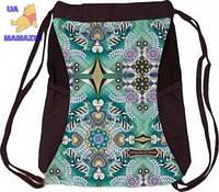 Сумка-рюкзак для обуви Catalina Estrada