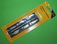 Распродажа! Модельный макетный нож скальпель с набором лезвий 6шт для работы и творчества