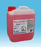 Моющее средство для туалета - Super Cleaner, 5 литров (4820201110430)