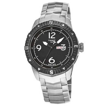 Часы мужские Tissot T-Navigator T062.430.11.057.00