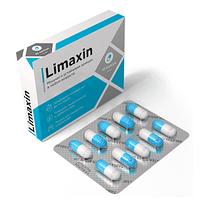 Limaxin (Лимаксин) капсулы для потенции, фото 1