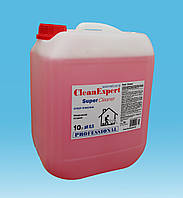 Моющее средство для туалета - Super Cleaner, 10 литров (4820201110447)