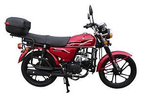 Мотоцикл  Forte ALFA FT110-2