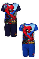 SP-G-OUTWEAR-01, Spider-Man, Комплект для мальчиков,