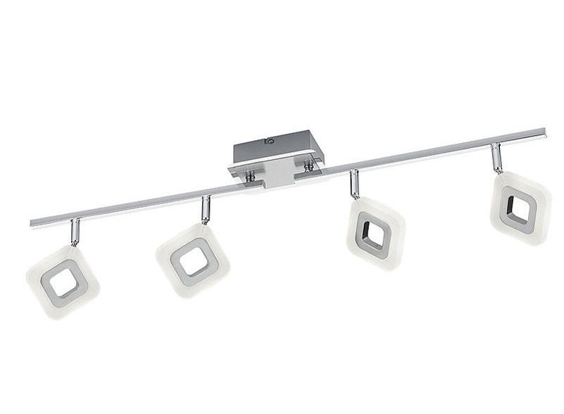 Потолочный светильник TRIO 871910406 PARADOX