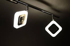 Потолочный светильник TRIO 871910406 PARADOX, фото 3