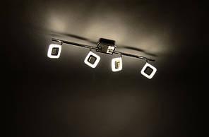 Потолочный светильник TRIO 871910406 PARADOX, фото 2