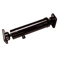 Гидроцилиндр подъема прицепа НЕФАЗ 3-х штоковый 143-8603023; 8560-8603010