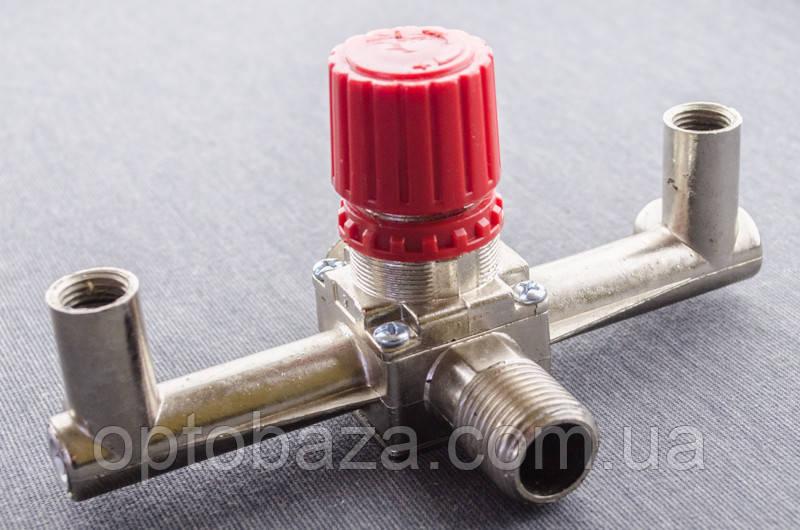Корпус регулятора давления (класс А) для компрессоров