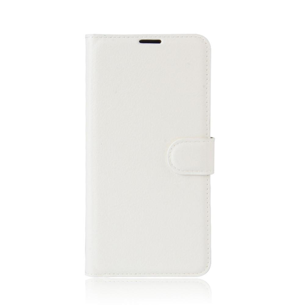 Чехол-книжка Bookmark для Xiaomi Redmi Note 4X white