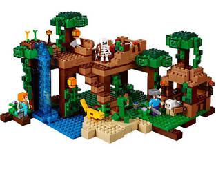 Аналог Lego