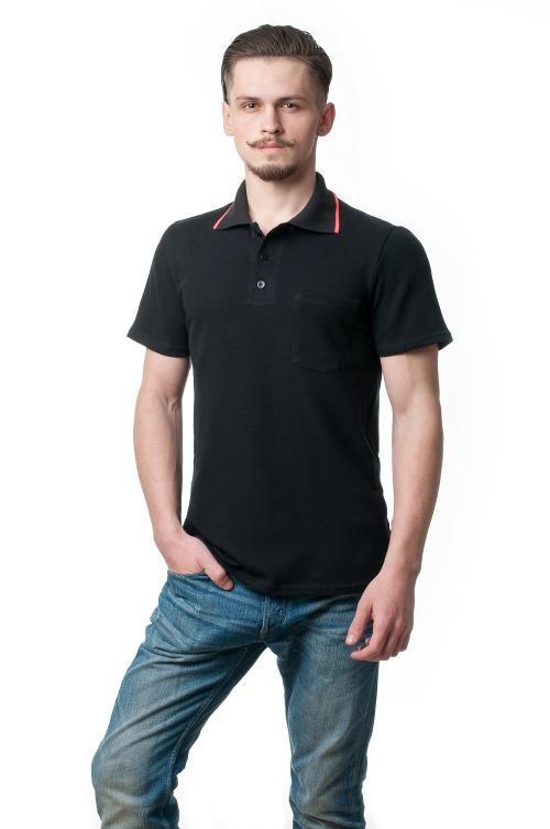 Мужская рубашка поло недорого