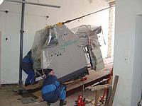 Хранение оборудование пром-оборудование линии станки