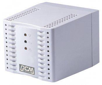 Стабилизатор напряжения Powercom TCA-600, фото 2