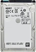 Жесткий диск для ноутбука Hitachi Travelstar Z5K500 500GB (0J38065) 5400rpm, 8MB