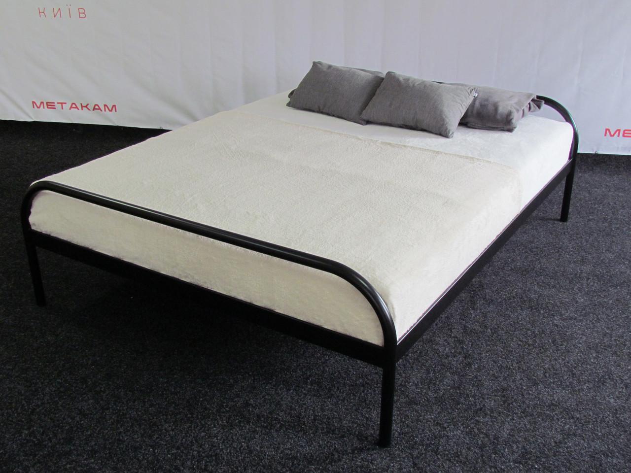 Кровать металлическая Амстердам - 2 (Amsterdam)