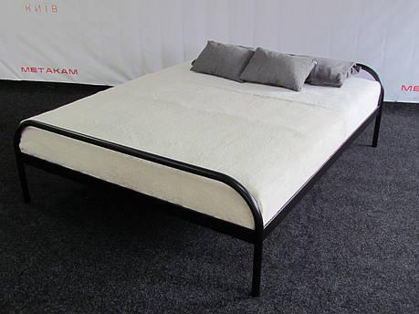 Кровать металлическая Амстердам - 2 (Amsterdam), фото 2