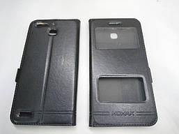 Чехол книжка для Huawei TAG-L01