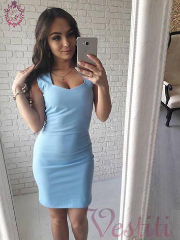 Платье женское по фигуре , фото 2