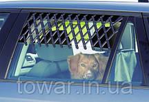Вентиляционная  решетка  для окна автомобиля Trixie 24-70 см