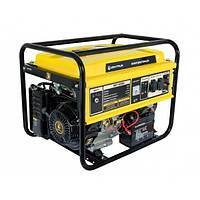 Генератор комбинированный газ(метан/пропан)/бензин КБГ-605ЭГ  Кентавр
