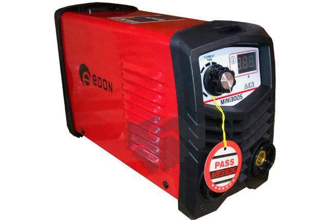 Сварочный инвертор Edon - Mini-300S, фото 2