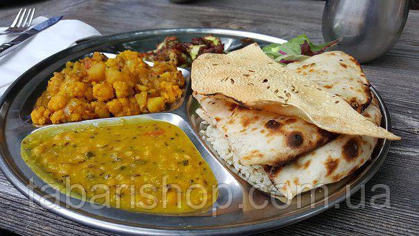 Кулинария Индии