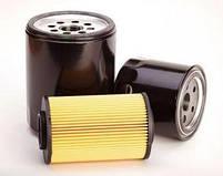 Фильтр масляный Ford