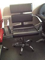 Тифани 2 кресло парикмахерское на гидравлике