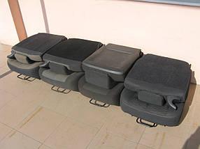 Сиденья автомобильные трансформеры (раскомплектованые) Renault Scenic III