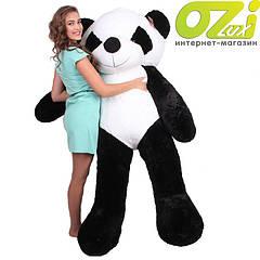 Мягкая игрушка Панда 100-200см