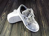 Стильные женские кожаные туфли Alpino , фото 1