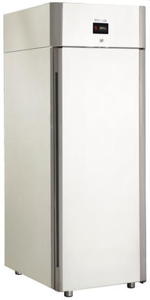 Морозильный шкаф Polair CB105 Sm-Alu, фото 2