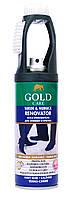 Краска-восстановитель для замши и нубука Gold Care 200 мл (цвет темно-синий)