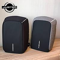 Оригинал рюкзак XD Design Bobby. Отправка без предоплаты. Защитный код и фирменная коробка. P705.542